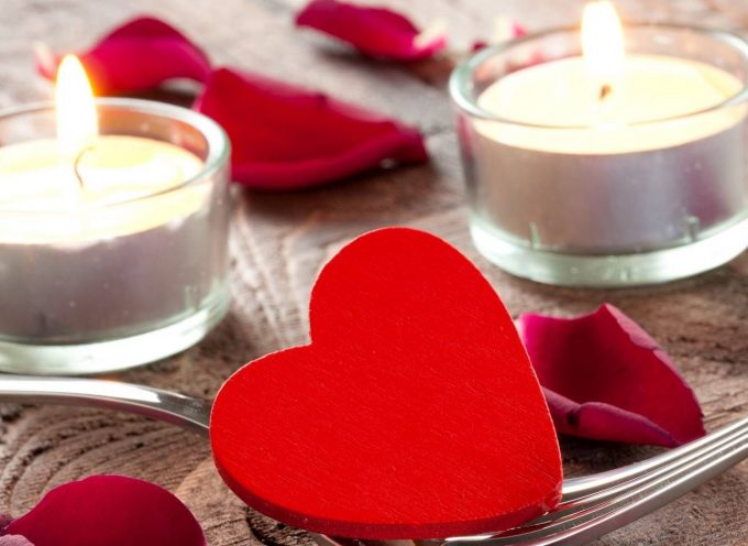Волшебный ритуал Новолуния 29 декабря «Призывание любви»