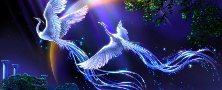 Волшебный ритуал Новолуния 28 января «Рождение Феникса»