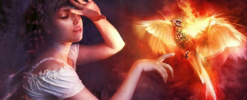 Возрождаемся с Фениксом в волшебном ритуале 28 января