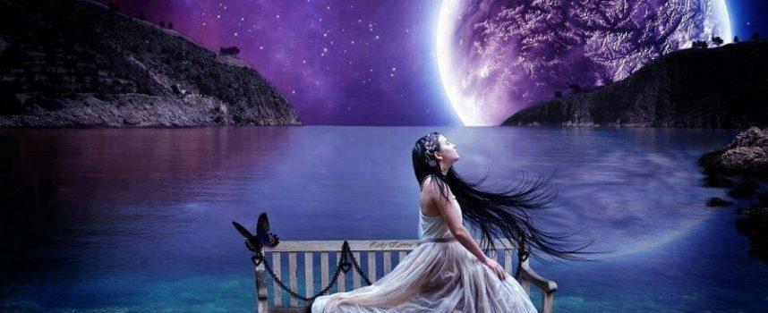 Лунная история от Шувани на месяц 26 февраля — 28 марта