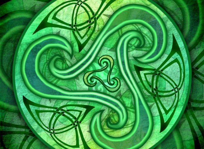 Гадание «Магия кельтских узоров»