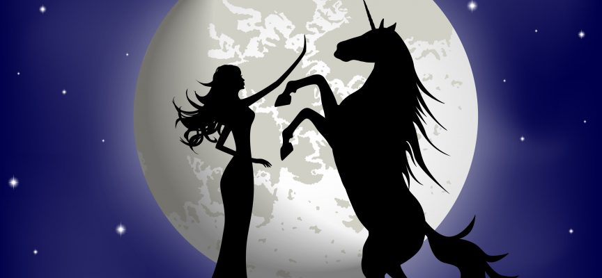 Защита и поддержка в Волшебном ритуале лунного затмения
