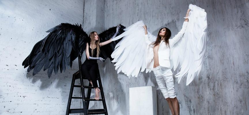 Чёрные и белые крылья: прогноз на выходные 3-5 февраля