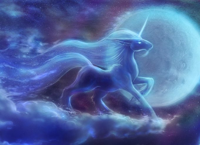 Волшебный ритуал Полнолуния 11 февраля «Защита и поддержка»
