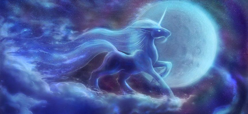 Защита и поддержка в Волшебном ритуале Полнолуния