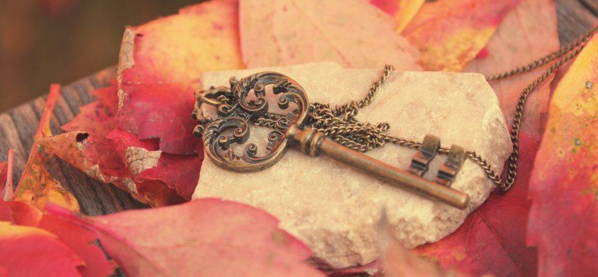 Ключ к удаче