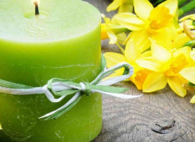 Волшебный ритуал Остары 20 марта «Поворот колеса» + амулет