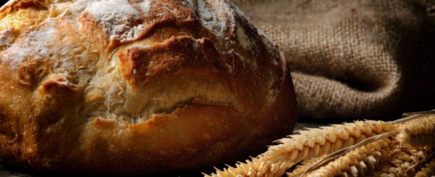 Обретение силы: магический хлеб