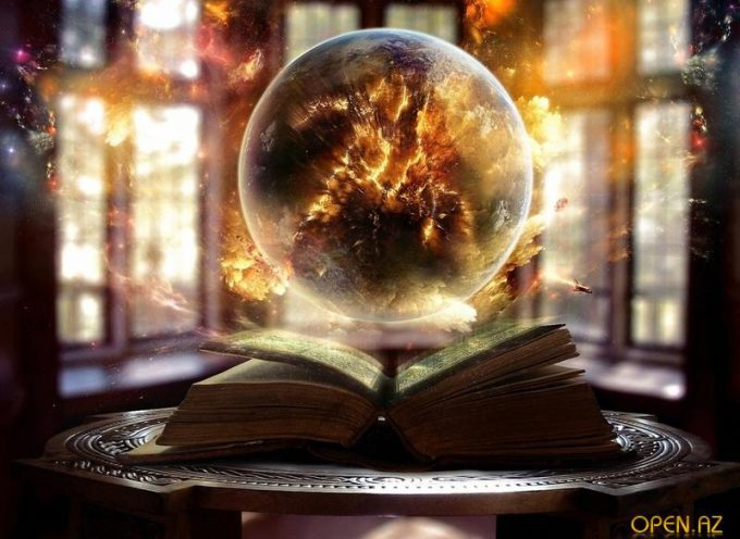 О ясновидении с помощью хрустального шара