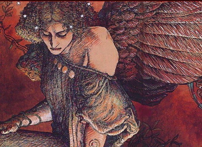 Сивиллы — пророчицы древней Греции