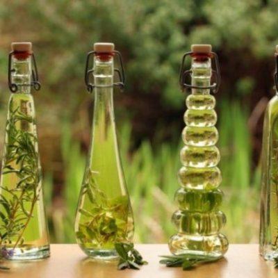Принцип воздействия ароматов на организм человека