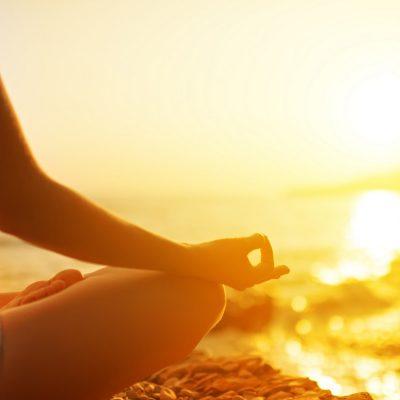 Тайна медитации