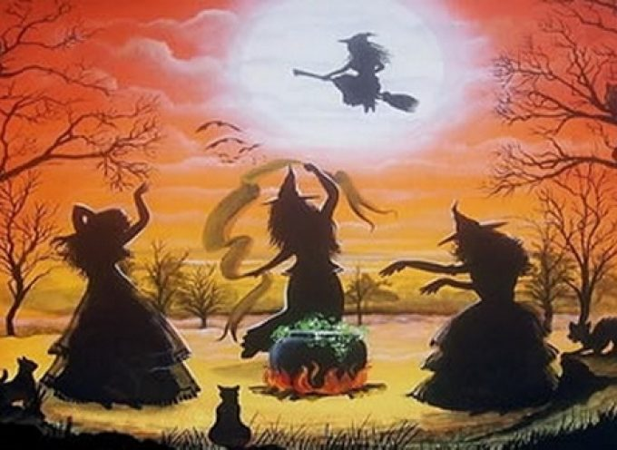 Какая ты ведьма по знаку Зодиака