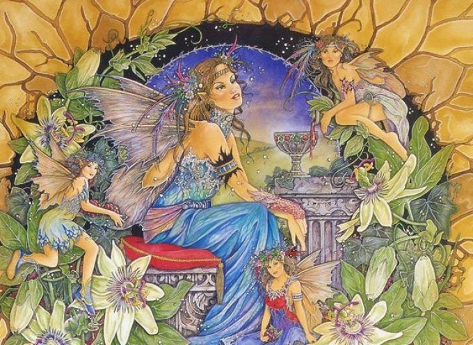 Гадание «Дар фей»