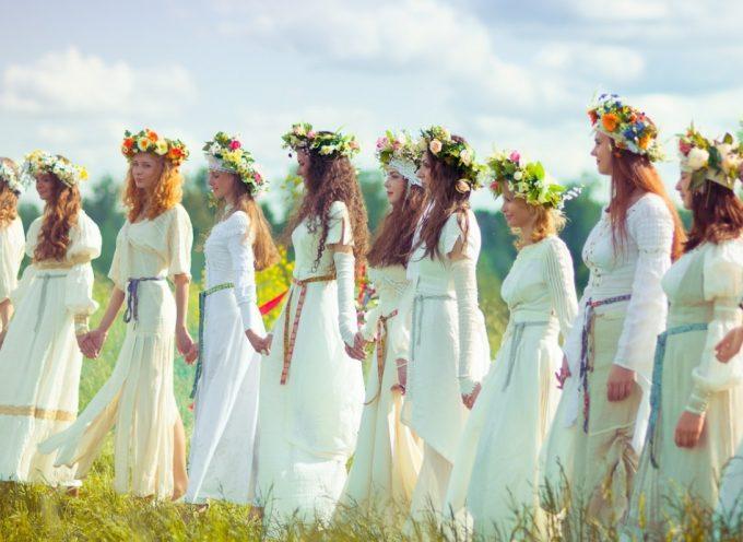Волшебный ритуал Луны Благословения 9 июля «Сила семьи»