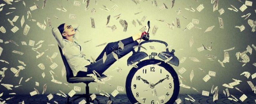 АКЦИЯ: Волшебный ритуал Полнолуния 28 июня «Карьера и финансы»