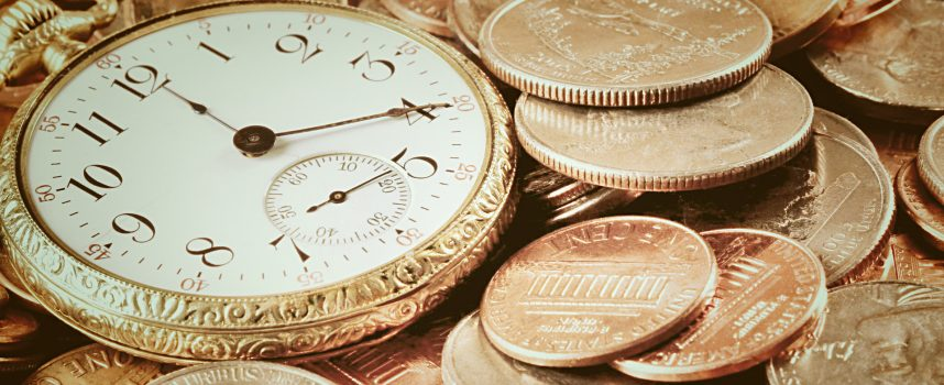 Время денег: прогноз на 17-23 апреля