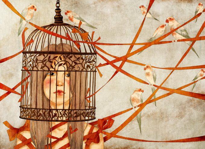 Время несвободы: прогноз на выходные 14-16 апреля