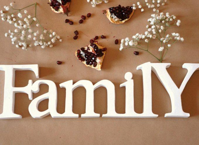 Наша миссия — в нашей фамилии
