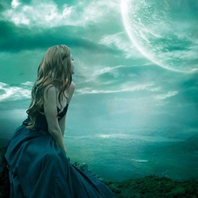 Лунная история от Шувани на месяц 26 апреля — 25 мая