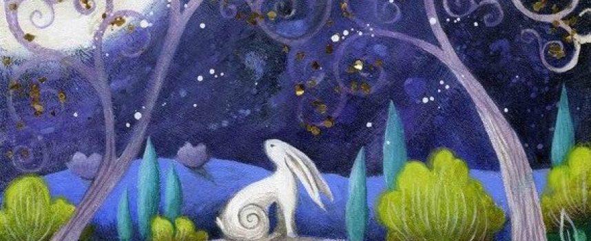 Волшебный ритуал Луны Зайца 11 апреля «На здоровье, красоту и женское счастье»