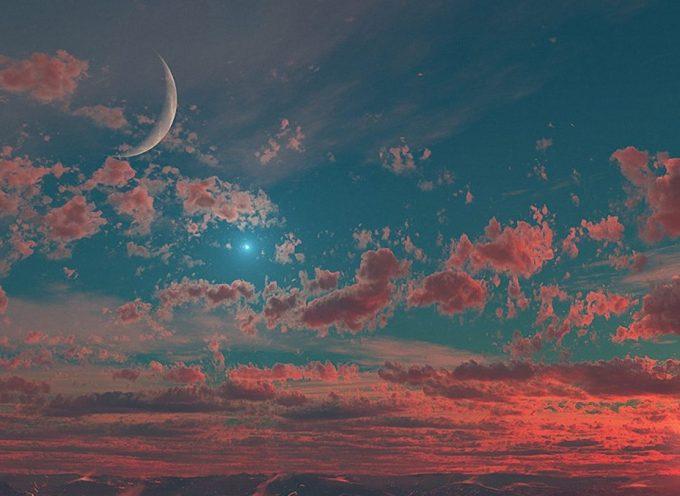 Время Новолуния и эмоций: прогноз на 26 апреля