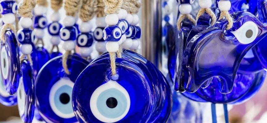 «Глаз Фатимы» — оберег от бед