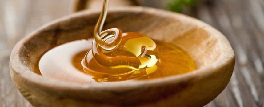 Магия мёда