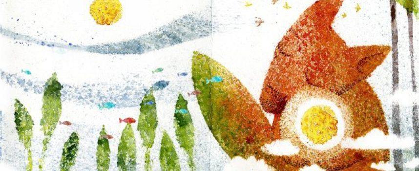 Время молчания и погружения: новолуние 25 мая