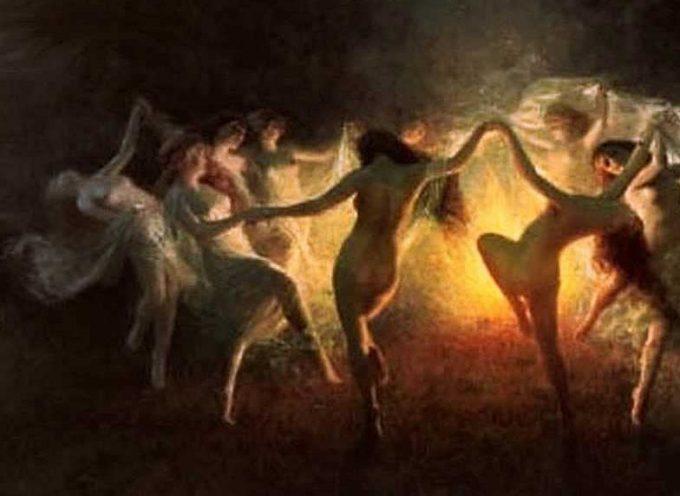 Вальпургиева ночь: прогноз на 30 апреля