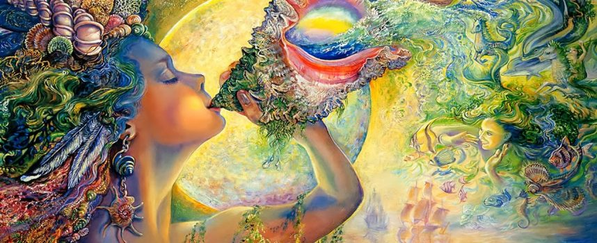 Волшебный ритуал Новолуния 6 марта «Новый импульс»