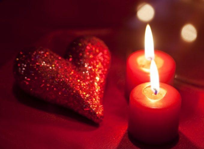 Энергетическая практика «Притяжение любви» 14 февраля