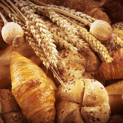 Хлебная магия