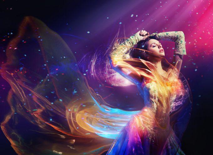 Волшебный ритуал Полнолуния 3 августа «Стать видимым»