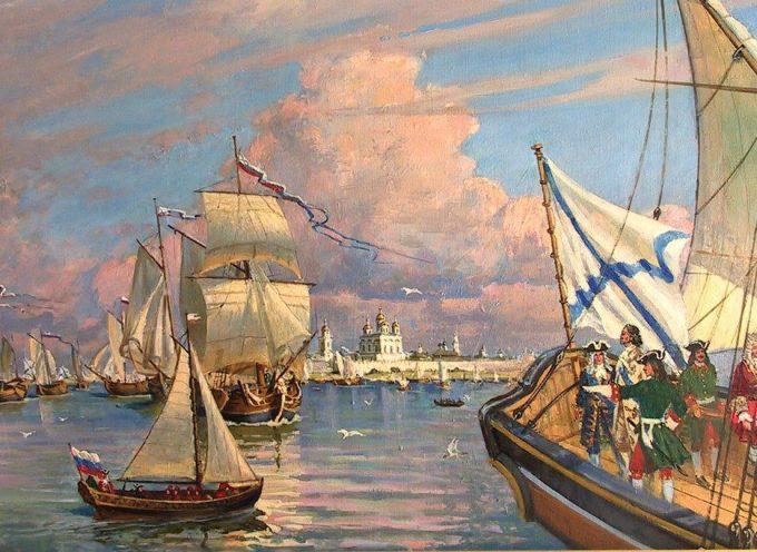 Отправляем корабли: прогноз на 20 июля