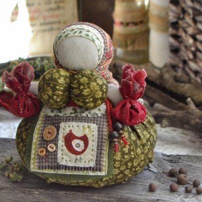 Кубышка Травница — берегиня для вашего дома