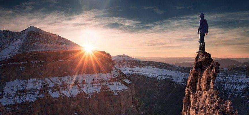 А горы всё выше: прогноз на неделю с 3 по 9 июля