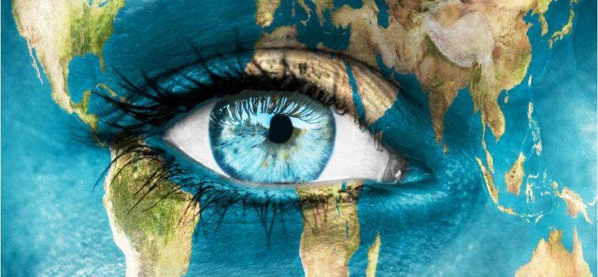 Стать видимым в энергиях Полнолуния 3 августа