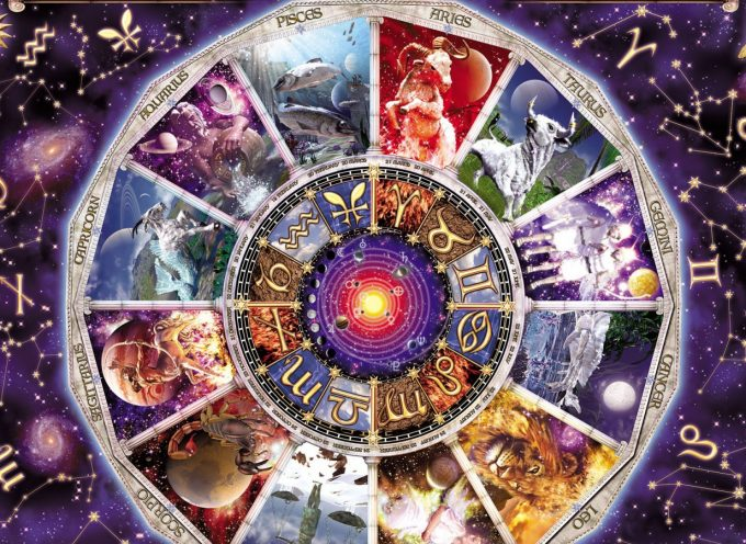Что значит кармический гороскоп