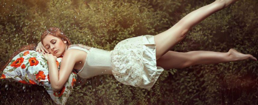 Признаки сна — двери в осознанность