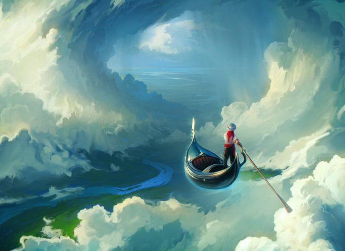 Время скорости и духовных путешествий: прогноз на 8 августа