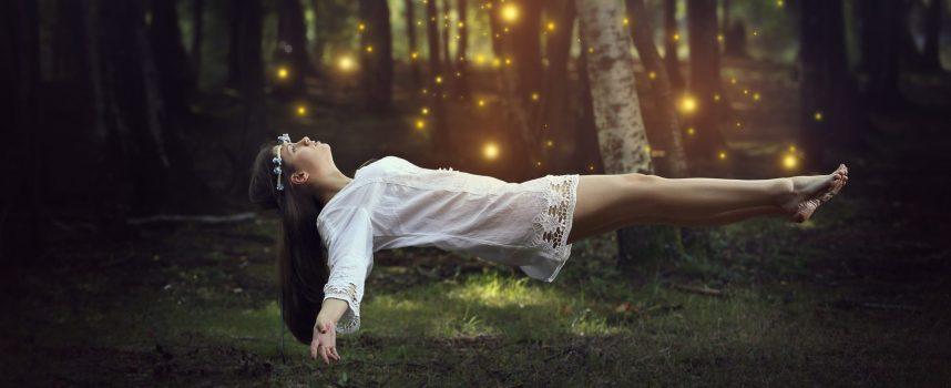 Медитация в лесу: впитываем энергию дерева
