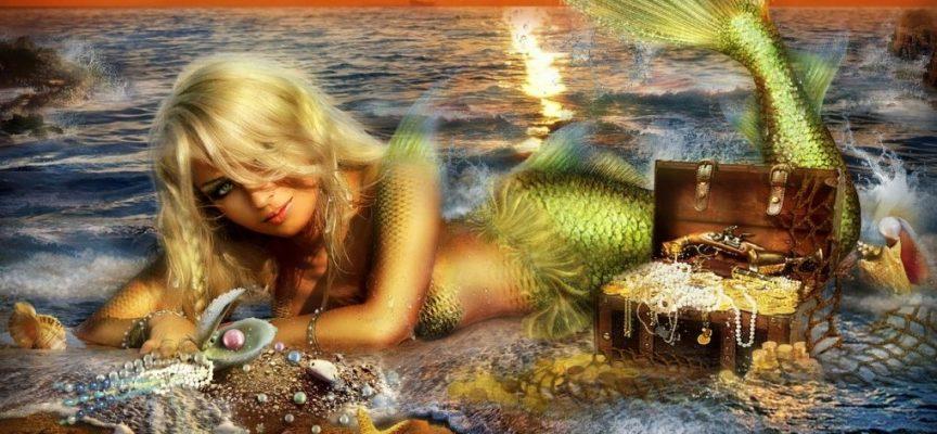 Волшебный ритуал Полнолуния 6 сентября «Притягиваем поддержку людей»
