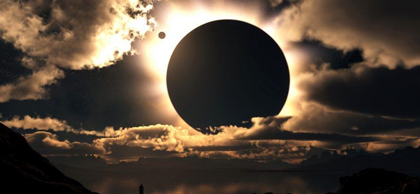 Солнечное затмение и Новолуние: прогноз на неделю 21-27 августа
