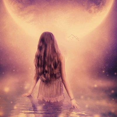 Лунная история от Шувани на месяц 21 августа — 20 сентября