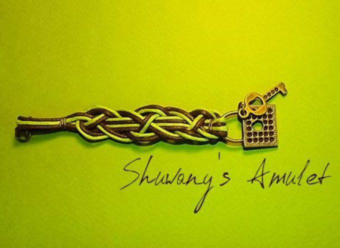 Акция на Мабон: Дарю волшебный брелок «Для ключей от кладовой»