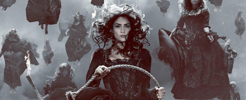 Ведьмы. Мифы и реальность