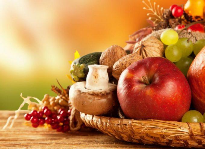 Гадание на Мабон «Ваши плоды»
