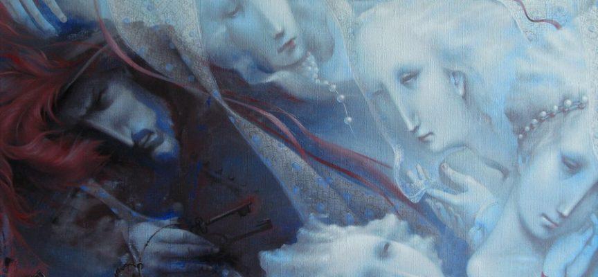 Ключ к исцелению «Тайны души. Синяя борода»