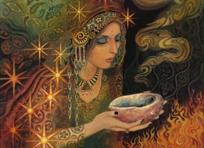 Курсы обучения магии, таро и рунам
